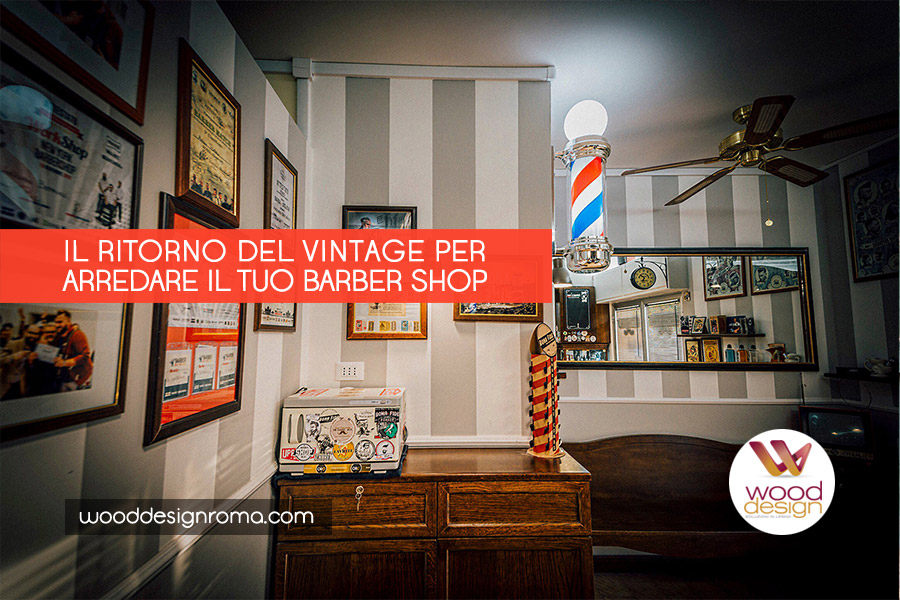 Vintage Barber shop  barber shop crew