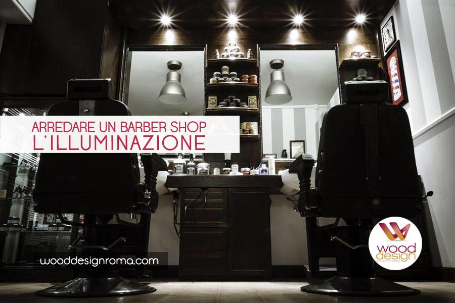 luci barber shop | barber shop crew